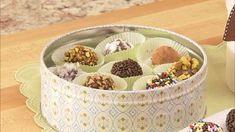 Eagle Brand® Chocolate Truffles Allrecipes.com