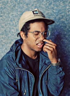 Toro y Moi to play at #CounterPoint 2012