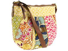Spring Boho Handbag. So into boho style right now.. If only I could go shopping for it!