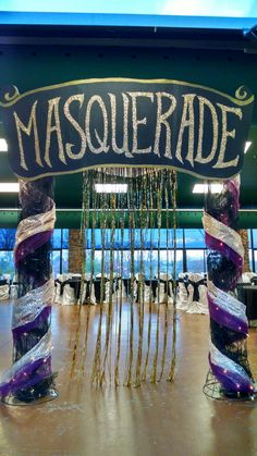 """Obtain excellent recommendations on """"mascarade party"""". They are on call for you on our internet site. School Dance Decorations, Homecoming Decorations, Prom Themes, Prom Decor, Hall Decorations, Masquerade Party Decorations, Masquerade Ball Party, Masquerade Theme, Burlesque Party"""
