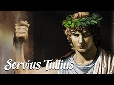 Servius Tullius: The Tragic King of Rome (Ancient Rome Explained) Roman Kings, Pirate History, Horrible Histories, Mystery Of History, History Channel, Ancient Rome, American History, Mythology, Illustration