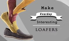 Shop for men's loafers online in India at best prices from top brands. >> http://hytrend.com/men/shoes/loafers.html