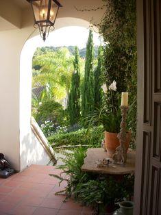 ~Garden Room~