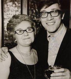 MOEDER & HANK B MARVIN