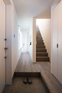 studio d'archit FORM/Kouichi Kimura Architects