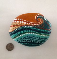 Ocean Aboriginal Rock Art