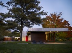 Gallery of Private Residence / Grunsfeld Shafer Architects - 5