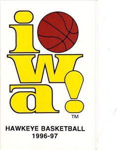 1983-84 UNIVERSITY OF WYOMING COWBOYS BASKETBALL POCKET SCHEDULE