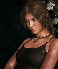 Tomb Raider Lara Croft, Tom Raider, Resident Evil Girl, Laura Croft, Female Heroines, Rise Of The Tomb, Video Games Girls, Celebrity Travel, God Of War