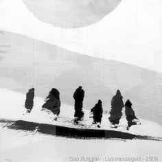 Gao Xingjian -