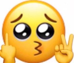 POV: we're having a staring contest and I look away bc I got flustered Cute Love Memes, Really Funny Memes, Stupid Funny Memes, Funny Relatable Memes, Emoji Stickers, Snapchat Stickers, Meme Stickers, Funny Emoji, Cute Emoji