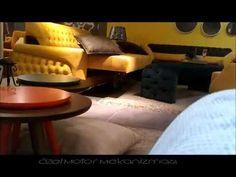 Armoni Modern Koltuk Takımı Kumanda ile Kolay Açılabilir, Yatak Olma Mekanizması ile Sönmez Home 'da ! #Modern #Furniture #Armoni #Koltuk #Takımı #Özel #Mekanizma #SpecialMechanism #Sönmez #Home