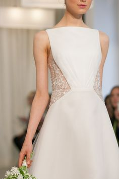 bridal fashion week :: 2013 :: angel sanchez