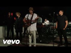 """Hillsong UNITED performs """"Closer Than You Know"""" from the top of the Capitol Records Tower in Los Angeles. """"Closer Than You Know"""" is available on EMPIRES here..."""