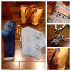 Everyday chic! #perle #sonoma #ootd #lotd #fashion #style #fall #sweaterweather #denim #jeans #tote