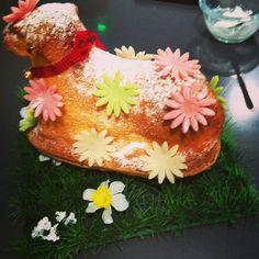#Gourmands #Tournage #OhLesBeauxGâteaux avec @DessertAlbarock #aufemininlatribu #aufeminin #dessert #food