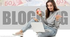 This BIG insider guide to making money with a blog in Canada provides everything you need to know, from how to generate revenue to Canadian laws and taxes. Make Money Blogging, Earn Money, Make Money Online, How To Make Money, Canadian Law, Self Employment, Online Business, Activities, Articles
