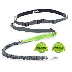 Amazon.com : Reflective dog leash ● Best Dog walking running leash ● Adjustable…