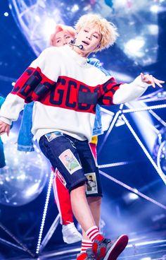 ❤️ JIMIN BTS at SBS Inkigayo ❤️