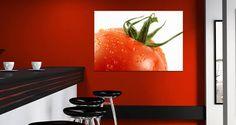 Tomato canvas