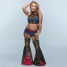 The official home of the latest WWE news, results and events. Get breaking news, photos, and video of your favorite WWE Superstars. Wrestling Superstars, Wrestling Divas, Women's Wrestling, Queen Of The Ring, Wrestlemania 35, Mickie James, Wwe Female Wrestlers, Wwe Tna, Wwe Girls