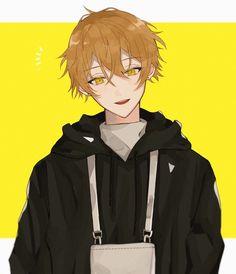 Manga Anime, Anime Oc, Anime Hair, Manga Boy, Kawaii Anime, Hot Anime Boy, Cute Anime Guys, Cute Anime Couples, Anime Girls