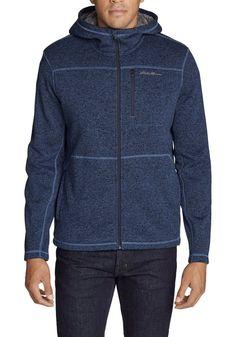 Eddie Bauer Radiator Sherpa- Fleece Jacke für 129,00€. Fleecejacke, Polyester, Uni, sportlich, Reißverschluss, Kapuze bei OTTO