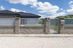 Betonový plot CSB - CSBLOK
