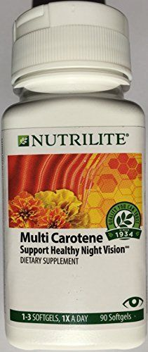 NUTRILITE Natural Multi Carotene 90 Count 90 softgels by Nutrilite ** You can find out more details at the link of the image.-It is an affiliate link to Amazon.
