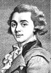 Николай Александрович Львов (1751 – 1803)