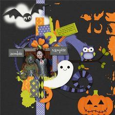 Autumn+Storm+templates+by+SheCreates,+Kit+Halloween+Hootenanny+by+Susab+Godfrey+Designs - Scrapbook.com