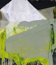 Arrow, 35x30cms, Oil on canvas, 2009