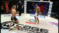 Cage Warriors 51: Conor McGregor v Ivan Buchinger