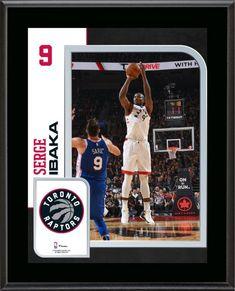 4ee3552c354 Serge Ibaka Toronto Raptors 10.5