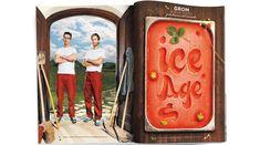 """I """"gelatai"""" torinesi Federico Grom, 35 anni, e Guido Martinetti, 33 anni (Foto: Giovanni Troilo)"""