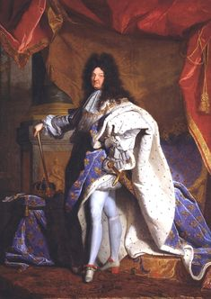 Louis XIV of France - Wikipedia
