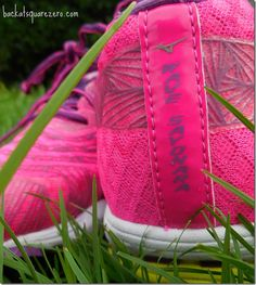 Mizuno Wave Sayonara Review - Fast is coming July 5th – The Wave Sayonara will be here soon! Here is your chance to win it for FREE.  Plus learn why adding a second running shoe, built for speed, is a must!