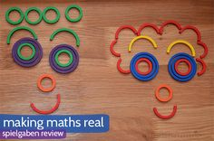 Making Maths Real - Speilgaben toy review
