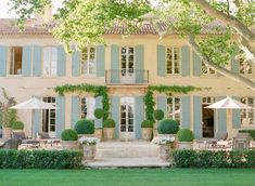 Country Home Magazine, My French Country Home, French Farmhouse, Farmhouse Decor, Enchanted Home, Luxury Estate, Provence France, Provence Style, French Countryside