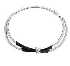Van Cleef & Arpels - Etincelles necklace