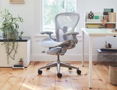 Best Office Chair, Best Desk, Work Chair, Cheap Chairs, Ergonomic Office Chair, Side Chairs, Cool Furniture, Home And Living, Home Office
