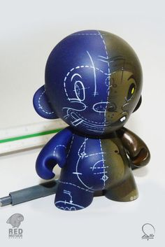Project: Munny