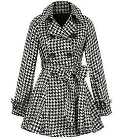 Houndstooth Classic!