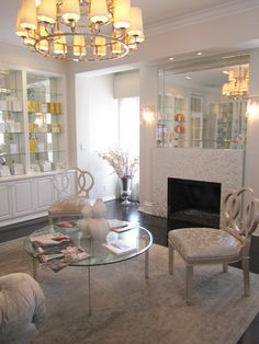 Skin Health Experts Clinic - Melrose Place - The White Room not literally, but some things are possible