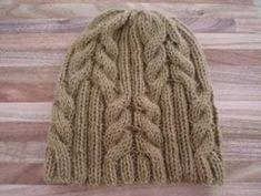 Trendy Knitting Hat For Men Kids 33 Ideas Crochet Baby Booties, Crochet Beanie, Crochet Yarn, Knitted Hats, Poncho Knitting Patterns, Baby Knitting, Hat Patterns, Knitting Projects, Crochet Projects
