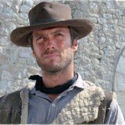 Clint Eastwood - A Fistful of Dollars (1964)