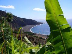 Impressionen der Insel Sao Nicolau auf einer unserer Kapverden Reisen.