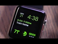 Here's what WatchOS 2 can do for your Apple Watch (hands-on) - http://eleccafe.com/2015/09/22/heres-what-watchos-2-can-do-for-your-apple-watch-hands-on/