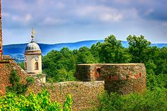 Bolkow Castle Poland