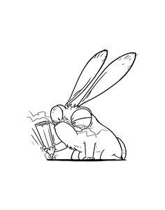 MadRabbitStudio on Behance